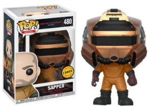 Blade Runner 2049 Sapper Chase Limited Edition Pop - Funko