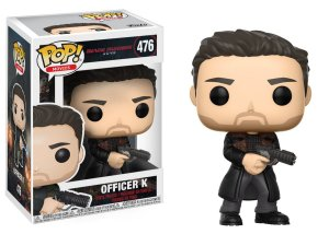 Blade Runner 2049 Officer K Pop - Funko