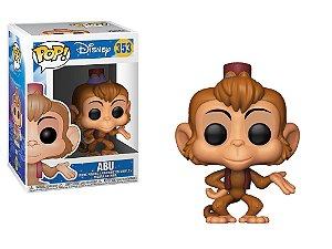 Disney Aladdin Abu Pop - Funko