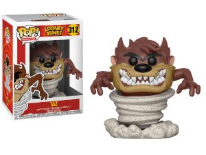 Looney Tunes Taz Pop - Funko