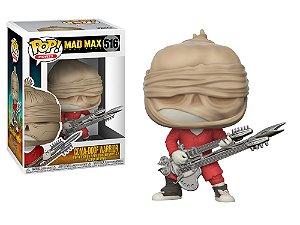 Mad Max Fury Road Coma-Doof Warrior Pop - Funko
