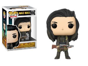 Mad Max Fury Road Valkyrie Pop - Funko