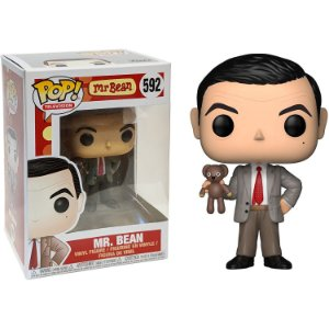 Mr Bean Pop - Funko