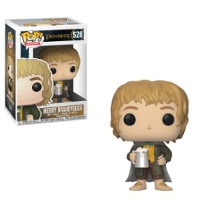 The Lord of the Rings Merry Brandybuck Pop - Funko