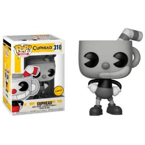 Cuphead Cuphead Chase Limited Edition Pop - Funko
