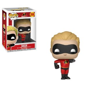 Os Incriveis The Incredibles 2 Dash Pop - Funko