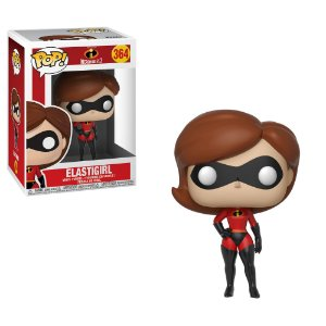 Os Incriveis The Incredibles 2 Elastigirl Pop - Funko