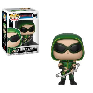 **PROMO** Smallville Green Arrow Pop - Funko