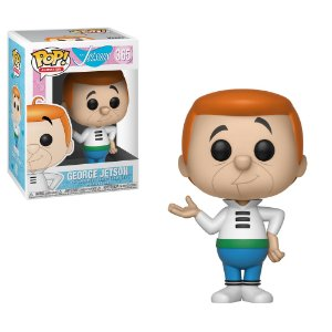 The Jetsons George Pop - Funko
