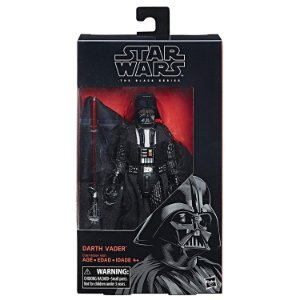 Star Wars Black Series Darth Vader #43 - Hasbro