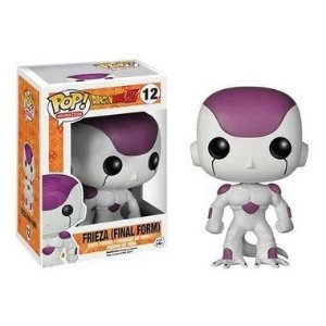 Dragon Ball Z Frieza Final Form Pop - Funko