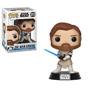 Star Wars Obi Wan Kenobi Pop - Funko