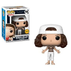 Friends Monica Geller Chase Limited Editin Pop - Funko