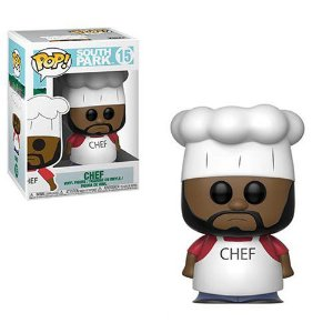 South Park Chef Pop - Funko