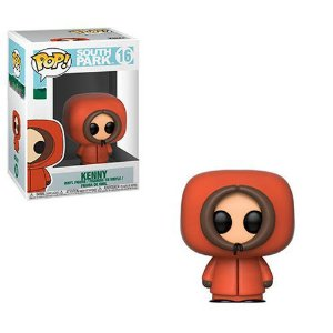 South Park Kenny Pop - Funko