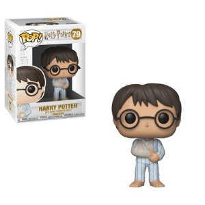 Harry Potter Harry Potter in PJ Pop - Funko