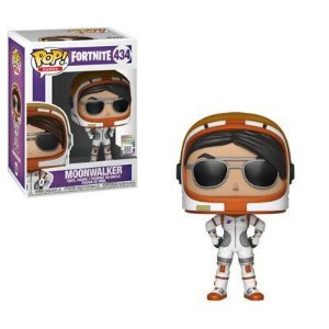 Fortnite Moonwalker Pop - Funko
