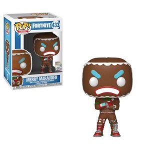 Fortnite Merry Marauder Pop - Funko