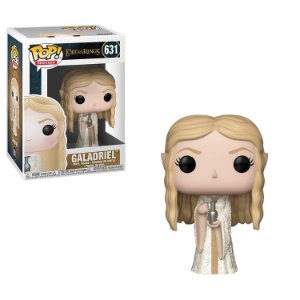 The Lord of the Rings Galadriel Pop - Funko