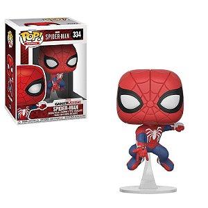 Spider-Man Gamerverse Homem-Aranha Pop - Funko