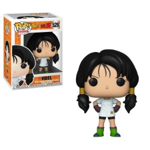 Dragon Ball Z Videl Pop - Funko
