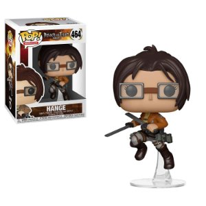 Attack on Titan Hange Pop - Funko