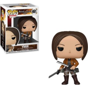 Attack on Titan Ymir Pop - Funko
