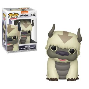 Avatar The Last Airbender Appa Pop - Funko