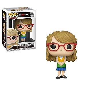 **EM BREVE** Big Bang Theory Bernadette Rostenkowski Pop - Funko