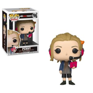 Big Bang Theory Penny Pop - Funko