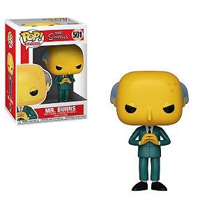 The Simpsons Mr Burns Pop - Funko