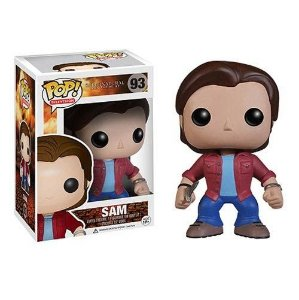 Supernatural Sam Pop! - Funko