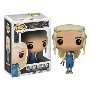 Game of Thrones Daenerys Targaryen ver.3 Pop - Funko