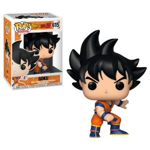 Dragon Ball Z Goku Pop - Funko
