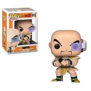 Dragon Ball Z Nappa Pop - Funko