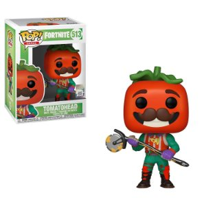 Fortnite Tomato Head Pop - Funko