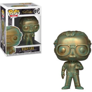 Marvel Stan Lee Pop -Funko