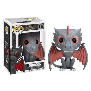 Game of Thrones Drogon Pop - Funko