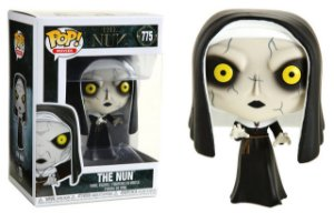 The Nun A Freira Pop - Funko