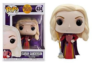 Disney Hocus Pocus Sarah Sanderson Pop - Funko