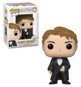 Harry Potter Cedric Diggory Pop - Funko