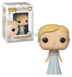 Harry Potter Fleur Delacour Pop - Funko