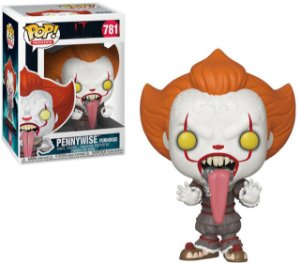 It Chapter 2 Pennywise Funhouse Pop - Funko