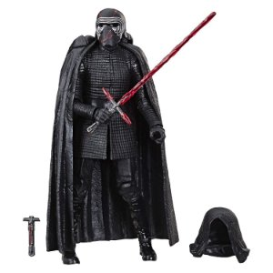 Star Wars Black Series Supreme Leader Kylo Ren - Hasbro