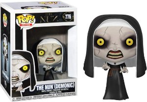 The Nun The Nun Demonic Pop - Funko