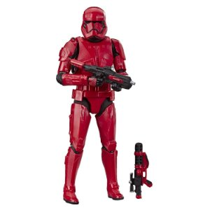 Star Wars Black Series Sith Trooper - Hasbro