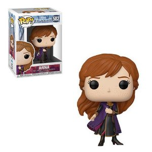 Disney Frozen 2 Anna Pop - Funko