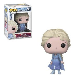 Disney Frozen 2 Elsa Pop - Funko