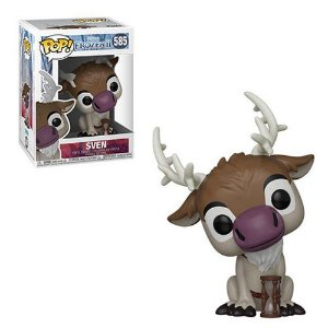 Disney Frozen 2 Sven Pop - Funko