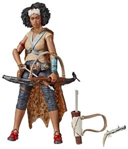 Star Wars Black Series Jannah - Hasbro